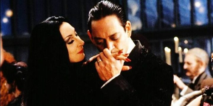 Batman doesn't eat pussy, not even Catwoman's. Can we applaud the finest hetero lovers in film history,instead?